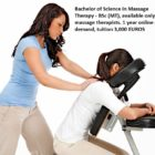 Bachelor of Science in Massage Therapy