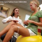 Doctor of Physical Therapy (DPT) program offered by NUMSS