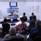 Dr Pourgol- Seminar_ Diagnosis and Manual Osteopathic Management of LLD