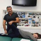 Dr Pourgol teaching MET