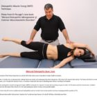 Manual Osteopaths Save Lives