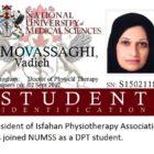 Movassaghi Vadieh