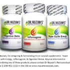NUMSS DO student formulates natural products