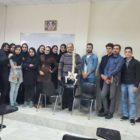 NUMSS DPT graduate Dr Farjod Shokouhi hired as a university professor in Gilan