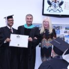 Our graduates from USA - Dr Timothy Bail