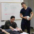 Our technique instructormanual osteopathNicholas Zancai
