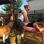 A post from kinesiologist and osteopathy student, Christina Anderson from Beeton, Ontario